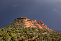 Sedona Monsoon Season Gallery